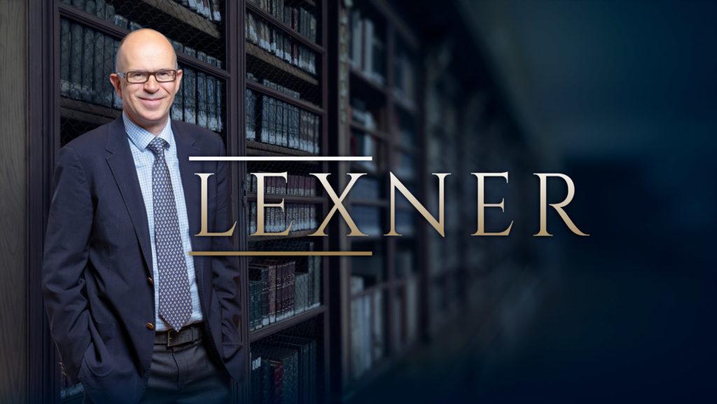 Laywer Sven Lexner